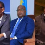 Presidents Of Rwanda, DR Congo, Malawi Pulls Out From Economic Forum Holding In South Africa