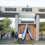 In Nigeria - Benue State University, Makurdi Shuts Down Indefinitely