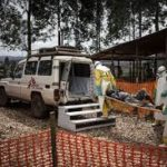 Ebola survivors face possible kidney damage