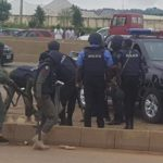 Xenophobia: Police Arrest Protesting Looters in Lagos, As IGP Orders Security Beef Up For Foreigners