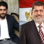 Late Egyptian President Morsi's son dies of heart attack in Cairo hospital