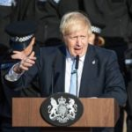 I would rather be 'dead in a ditch' than ask for Brexit delay - UK PM Boris