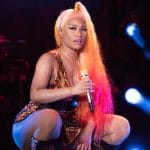 I Have Decided To Retire From Music To Start a Family - Rapper Nicki Minaj Reveals