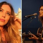 Country singer Kylie Rae Harris killed in car crash at 30
