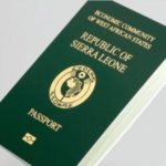 Sierra Leone starts visa-free entry for ECOWAS, other AU citizens to pay $25