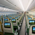 Ethiopian Airlines launches on-board Wi-Fi service