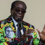 Ex President Mugabe to be buried at hilltop shrine in Zimbabwe