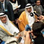 Saudi king names son Prince Abdulaziz as new energy minister