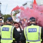 Angry Demonstrations Over Brexit Rock London, Police arrest 16