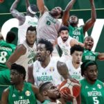 Nigeria's D'Tigers Beat China 86-73 To Qualify For Tokyo 2020 Olympics