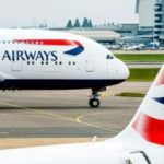 British Airways flights canceled as pilots go on strike Over Pay