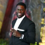 Actor Kevin Hart suffers 'major injuries' in car crash