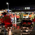 In Germany - Hospital fire leaves 1 dead and 19 injured