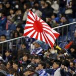 South Korea asks IOC to ban Japan's 'rising sun' flag at Tokyo Olympics