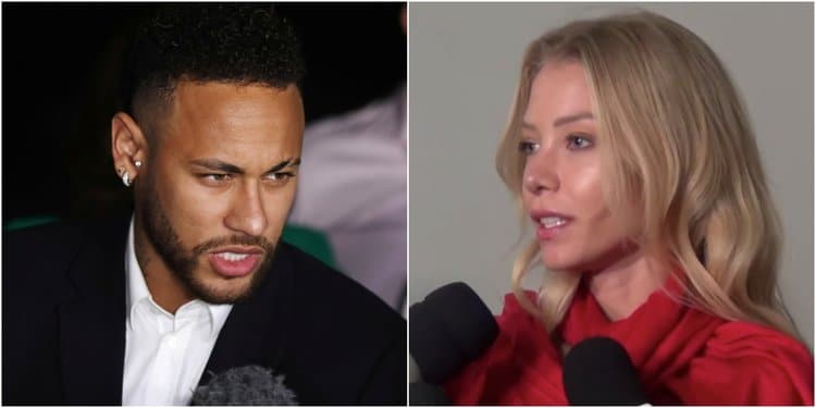 Woman Who Accused Neymar of Rape charged with fraud