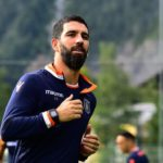 Court Sentence Barcelona's Turan to Jail for nightclub fight