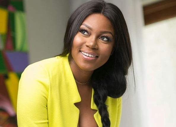 """Actress, Yvonne Nelson Reveals She's Waiting For """"Mr Right"""""""