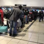 Xenophobia: South African Police Arrest 135 Returning Nigerians At Airport