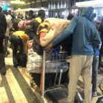 Only 188 First Set of Nigerians Fleeing South Africa Lands in Lagos