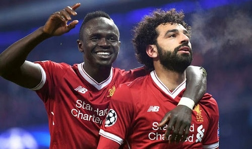 Neither Salah nor Mane will win Ballon d'Or'