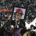 12 DJ Arafat fans arrested by Ivorian authorities over desecration of his tomb