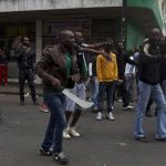 Xenophobia - Zimbabwe Set to evacuate 171 people From South Africa