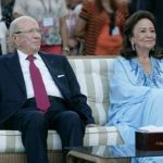 Tunisia's late President's wife, Chadlia dies on election day