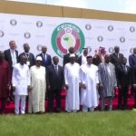 West African leaders pledge $1 bln to combat Islamist threat