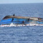 Dozens feared dead in DR Congo boat accident