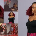 #BBNaija 2019: Mercy Declared Winner of This Season Reality Show