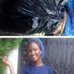 Pathetic! Sales Girl, 17,Raped To Death