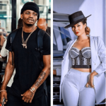 Tanzanian Singer, Diamond Platnumz Welcomes 4th Child With 3rd His Babymama