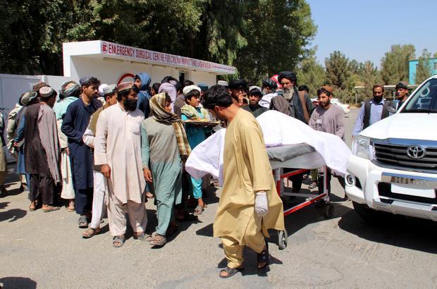 US meth lab strikes in Afghanistan killed at least 30 civilians - UN