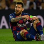 Barca Set to offer Messi 'lifelong contract'