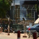 Burkina Faso mosque attack kills 15 worshippers