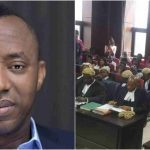 Presidential Aspirant Sowore Finally Granted N100M Bail With Strict Conditions