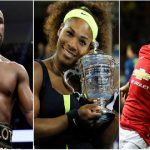 Serena, Rooney,Mayweather: Top sports stars in Guinness Book of World Records