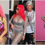 American Rapper Nicki Minaj Ties The Knot With His Fiance (Video)