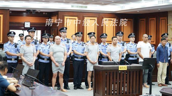 Hesitant hitmen jailed over botched assassination in China