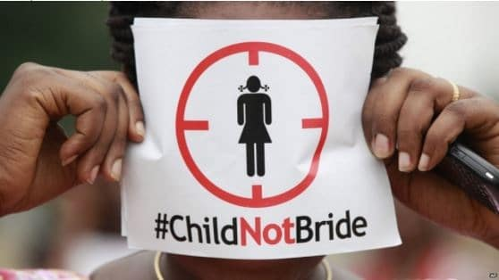 Tanzania's top court scraps Under 15 Girl marriages