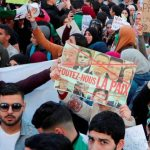 Algerian protesters denounce Dec.12 presidential polls