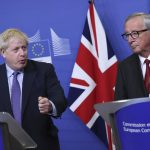 UK Will Leave Oct. 31 despite PM's unsigned delay request - Minister