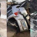 Sad! Footballer Kelechi Iheanacho's PA Dies In a Car Crash While Returning From Nightclub