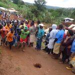 In Cameroon: dozens killed, 34 missing in deadly landslide