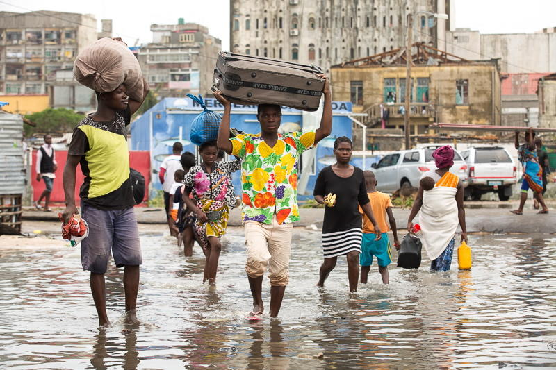 South Sudan declares state of emergency after floods displace 25,000