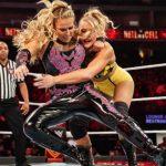 Saudi Arabia set for first WWE women's wrestling match
