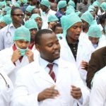 Zimbabwe fires 211 striking doctors