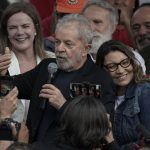Brazil ex-President Lula released from jail