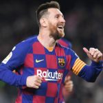 Messi talking with Barcelona over new contract - Sporting Director
