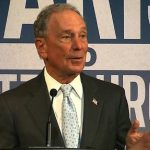 US election 2020: Billionaire Michael Bloomberg joins race for White House